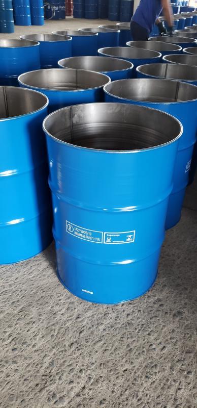 Tambor 200 litros com tampa removivel preço