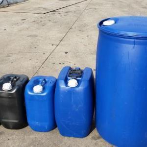 Bombona plastica 40 litros