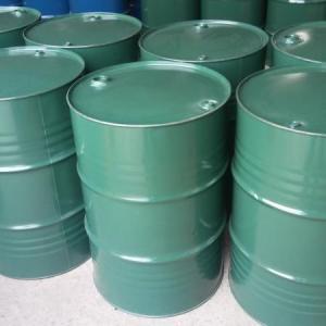 Tambor 200 litros tampa fixa