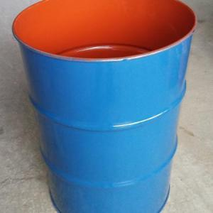 Tambor usado 200 litros